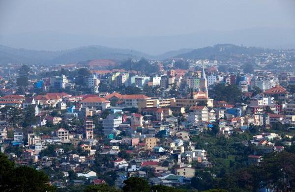 Frequent Flier: Travel guide to Dalat,