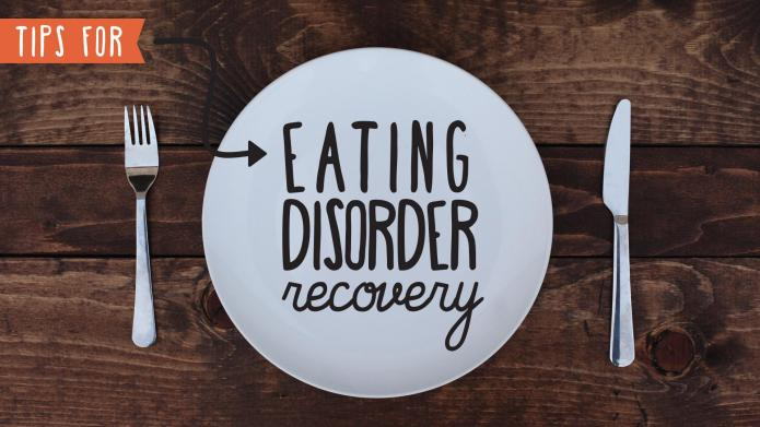Terrible teens: Tips for eating disorder
