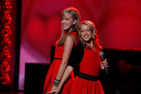 America's Got Talent final four