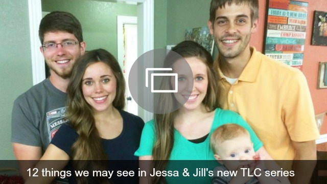 Jessa & Jill gear up for new TLC show – here's what you can expect.