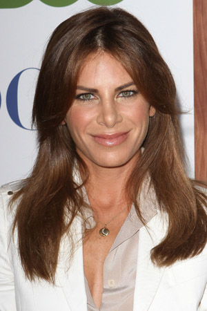 Jillian Michaels becomes a mom!