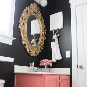 Before and after bathrooms that will