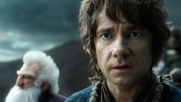 5 things The Hobbit movie sucked