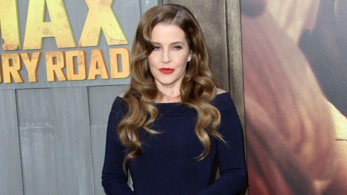 Lisa Marie Presley's Divorce Saga Continues