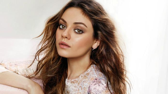 Mila Kunis says no head-to-vag allowed