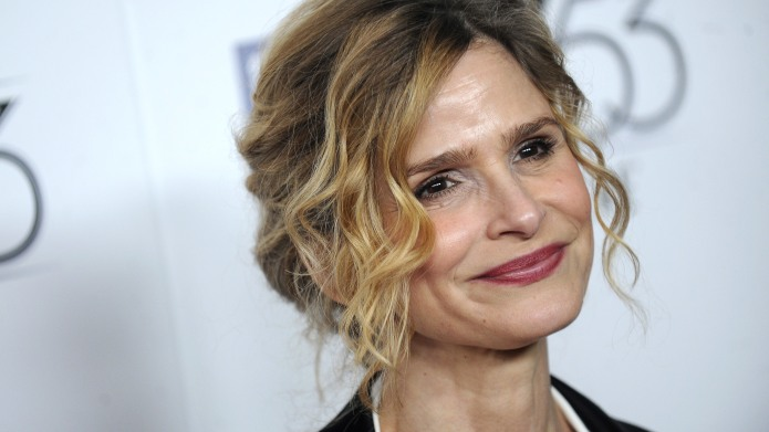 Kyra Sedgwick Directs First Film With