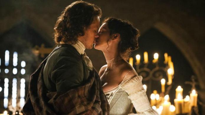 Outlander review: The wedding we've all