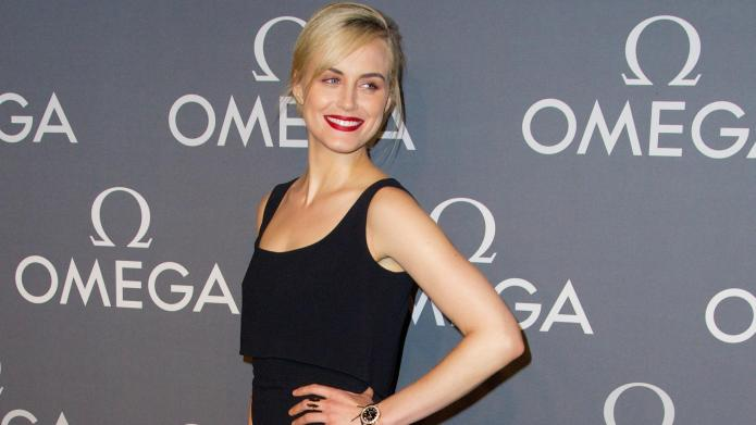 Taylor Schilling finds role in Orange