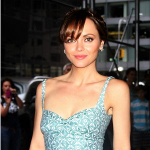 PHOTO: See Christina Ricci's Givenchy couture