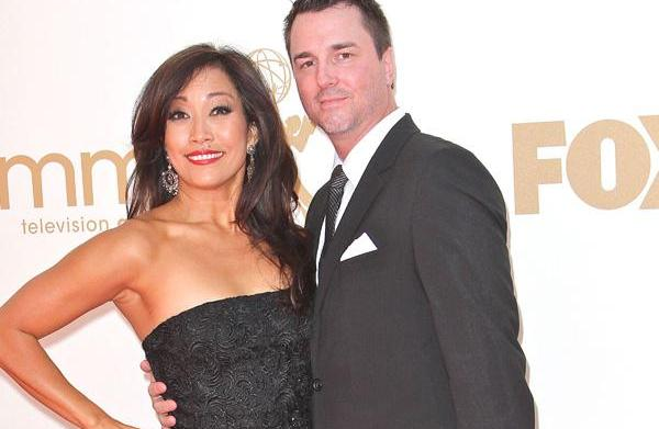 Carrie Ann Inaba is a big