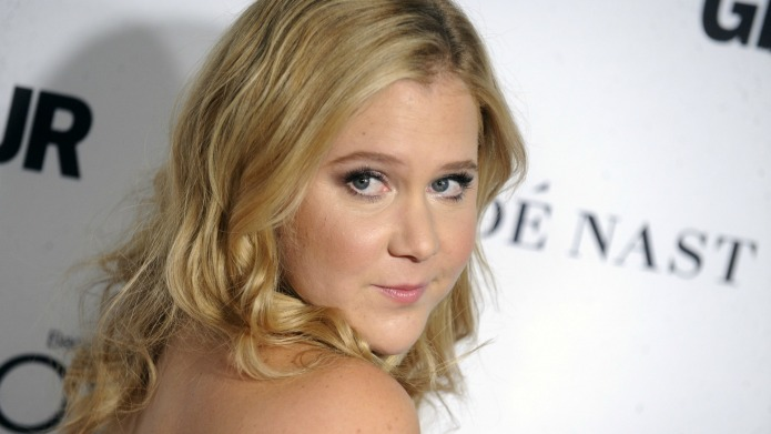 Amy Schumer addresses her devotion to
