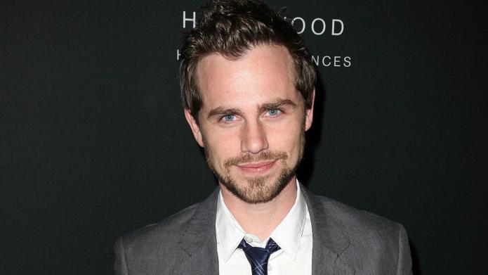 Boy Meets World's Rider Strong welcomes
