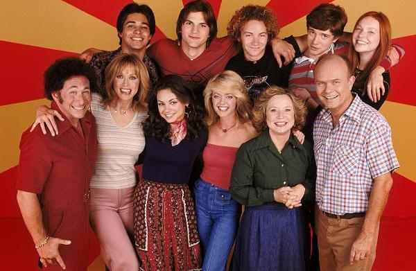 That '70s Show star arrested (again!)