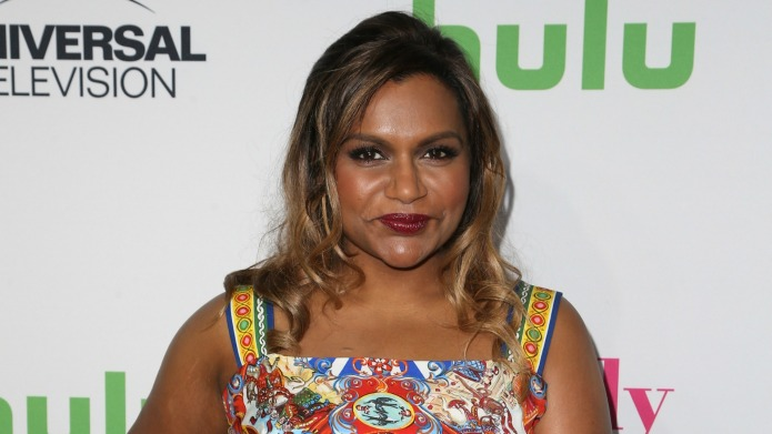 We still can't believe Mindy Kaling