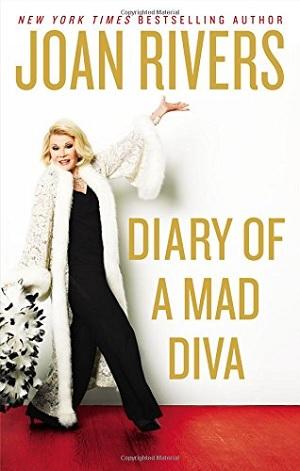 Joan Rivers book cover