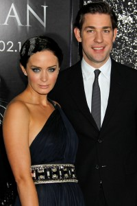 John Krasinski Emily Blunt Wedding.John Krasinski And Emily Blunt Get Married Sheknows