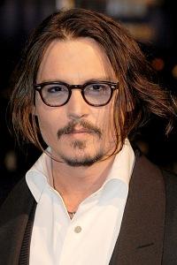Johnny Depp dishes