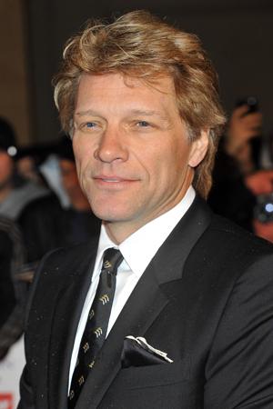 Jon Bon Jovi speaks out on daughter's OD – SheKnows