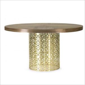 Jonathan Alder table