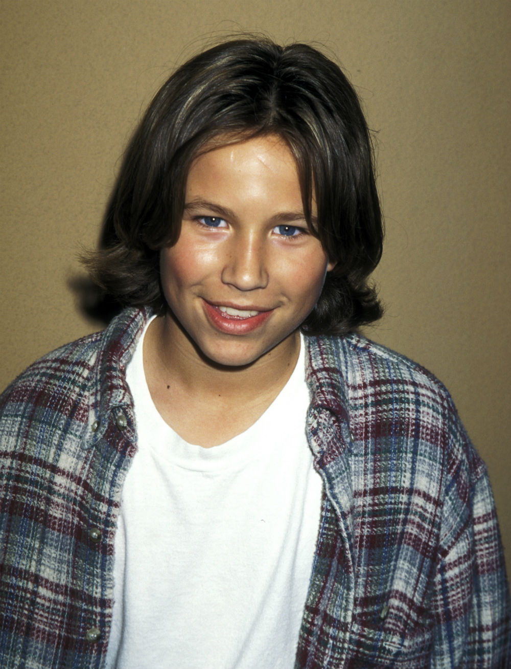 Here's what Jonathan Taylor Thomas looks like today