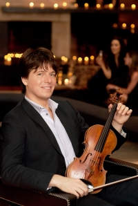 Joshua Bell and friends