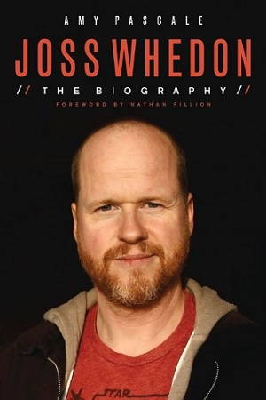 Joss Whedon book cover