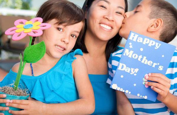 5 Mother's Day truths