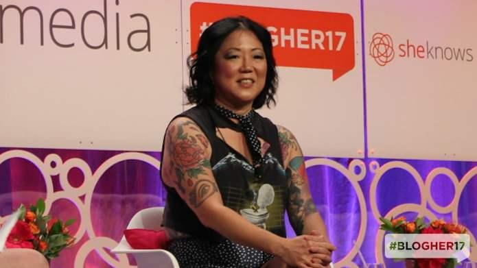 Margaret Cho Encourages Masturbation Because It's