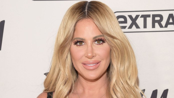 Kim Zolciak-Biermann Buys Kids Bulletproof Bags
