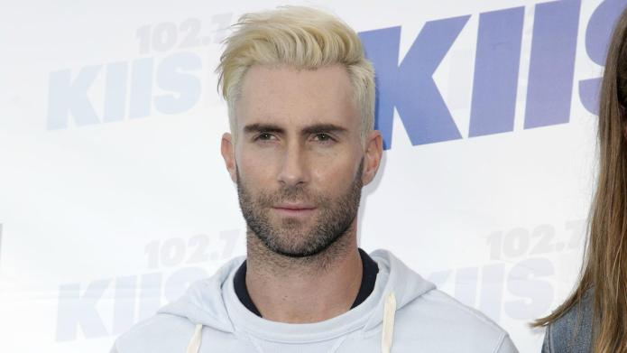 Adam Levine makes amends with exes