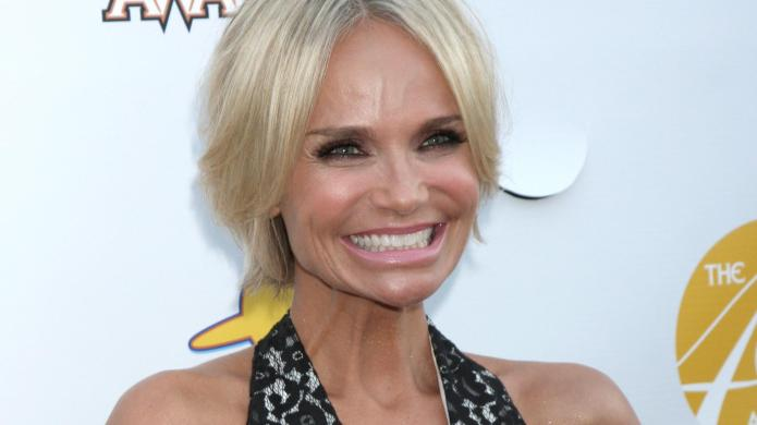 Kristin Chenoweth suffering from illness and