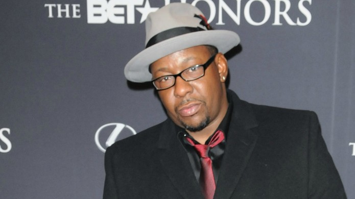 Bobby Brown is blaming more than