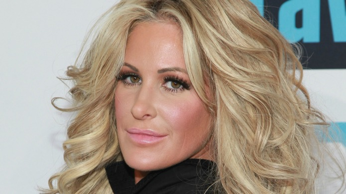 Kim Zolciak blasted for being a
