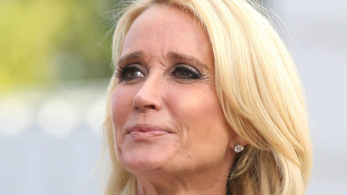 Kim Richards' recent interview about her