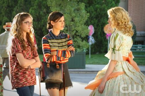"Hart of Dixie preview: ""Hairdos and"
