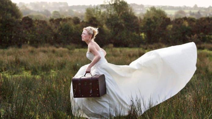 "Un-planning your wedding: ""I do, no"
