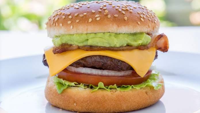 New Pico Guacamole From McDonald's Will