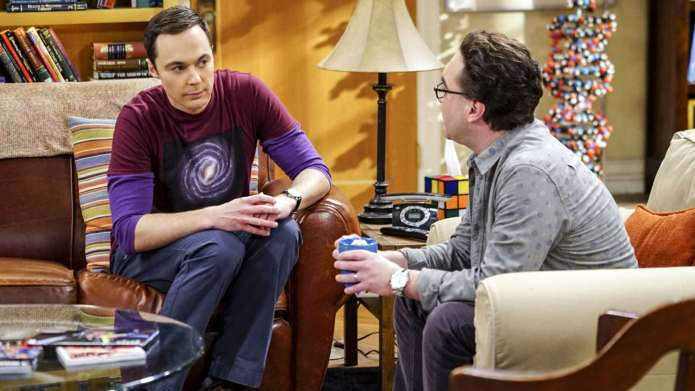 The Big Bang Theory warns fans