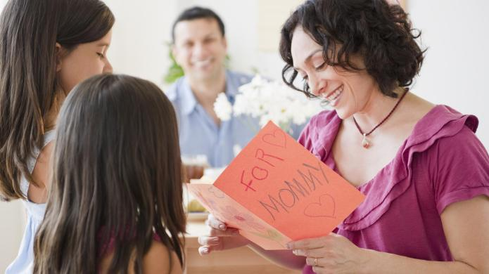 Mother's Day craft guide