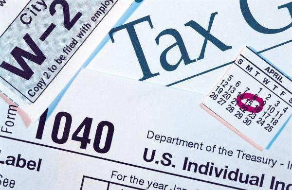 IRS extends tax deadline to April
