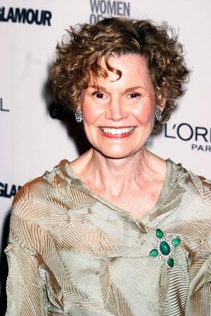 Judy Blume has breast cancer
