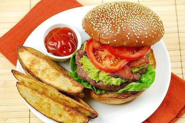 spicy stuffed cheeseburger