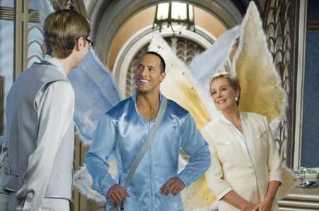 Julie Andrews Flies Again In The Tooth Fairy Sheknows