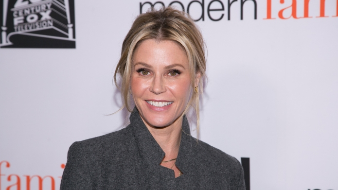 Julie Bowen arrives for the FYC