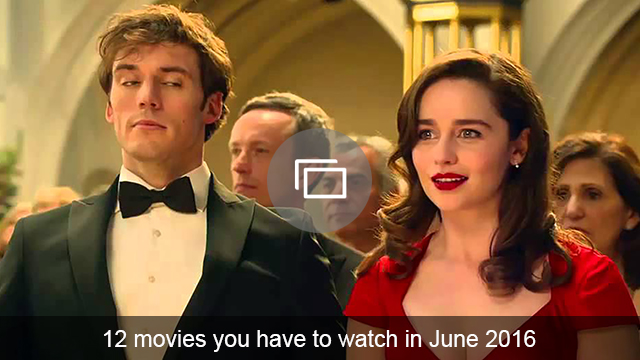 june movies slideshow