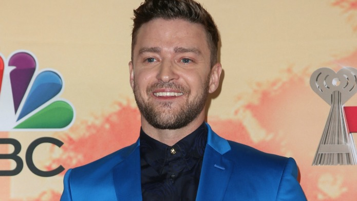 Justin Timberlake's speech sends a beautiful