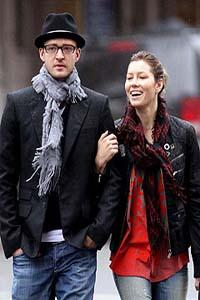 Jessica Timberlake and Jessica Biel split