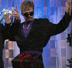 Justing Timberlake SNL