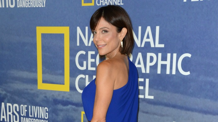 Bethenny Frankel gets serious about adopting