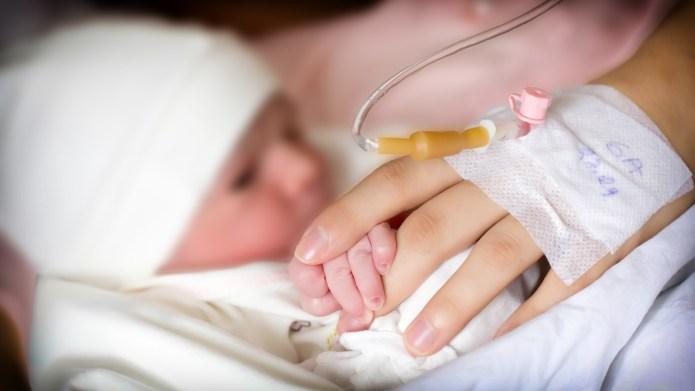 My first birth was traumatizing —